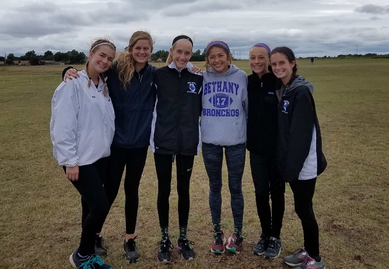 REGIONAL CROSS COUNTRY: Wall, Ballinger qualify runners
